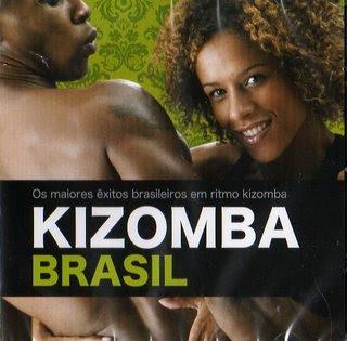 Baixar MP3 Grátis KIZOMBA+BRASIL+ +2008 Kizomba Brasil (2008)