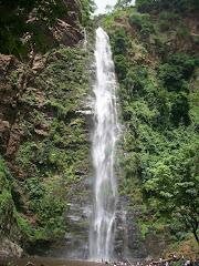 Wli Falls (Volta Region)