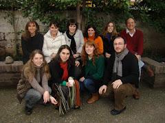 Post-Título Terapia Sistémica de Familias y Parejas. Santiago. Promoción 2009-2010