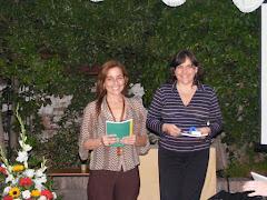 Mejor Trabajo Final Graduación Terapeutas Familiares 2009