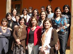Diplomado Terapia Familiar orientada a niños y adolescentes. 2010