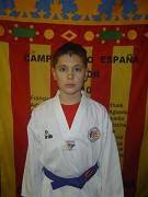 Alexander Merino Navarro
