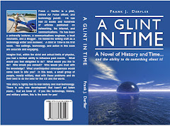 """A Glint in Time""  2nd Edition is Available for your Kindle"