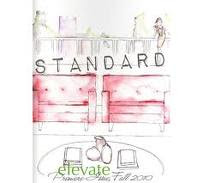 STANDARD MAGAZINE, 2010