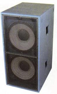 Professional Audio System Equipment :