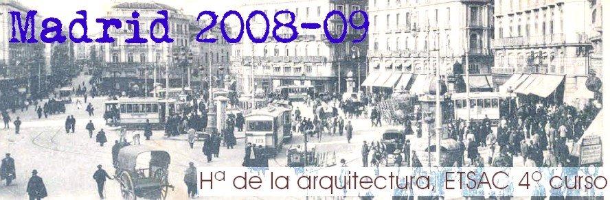 Madrid 2008-09