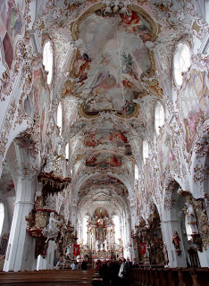 Fiammetta rococo for Baroque art style characteristics
