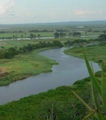 """O maior rio de Angola """"Kwanza"""""""