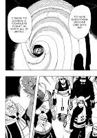 Naruto 467 - Read Online
