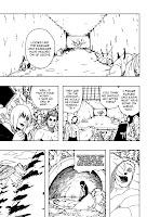 Naruto Chapter 468