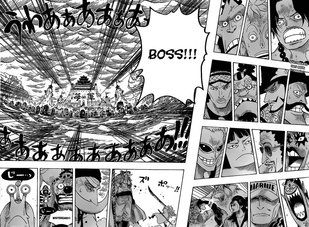 Read One Piece 563 Online - 02