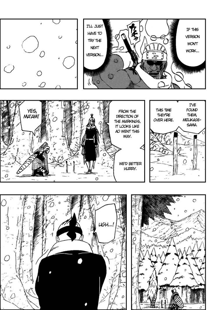 Read Naruto 471 Online - 05