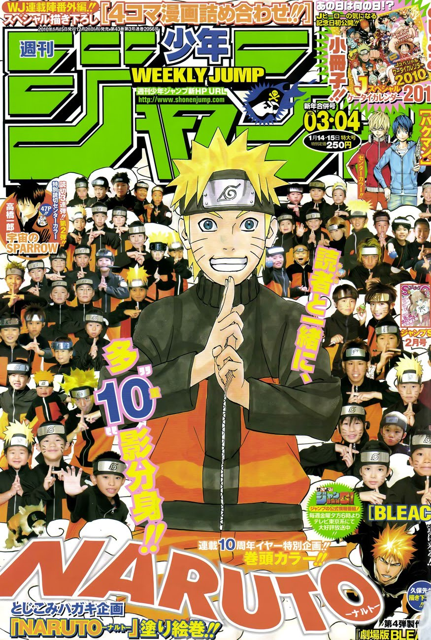 Read Naruto 476 Online | 01 - Press F5 to reload this image