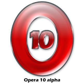 opera10alpha Download Navegador Opera 10.00 Final