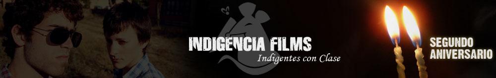 INDIGENCIA FILMS | Cortometrajes de serie Z