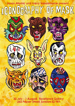 Iconography of Mask