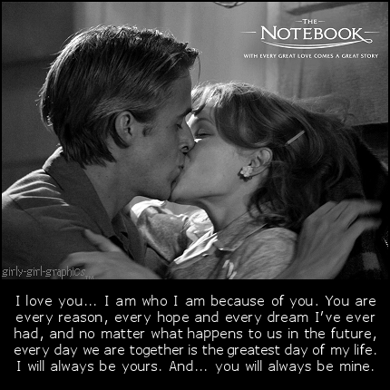 Movie Love Quotes