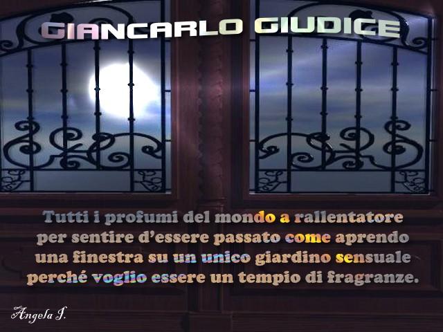 Giancarlo  Giudice
