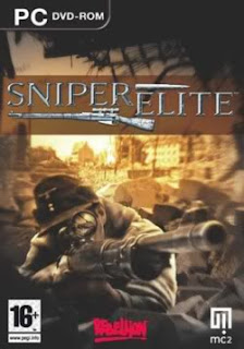 Baixar Sniper Elite PC Completo Full Crack