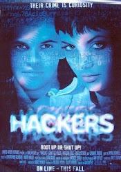 Baixe imagem de Hackers   Piratas de Computador (Dual Audio) sem Torrent