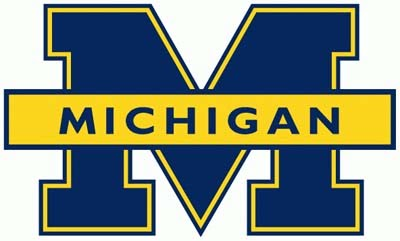 University of Michigan pool   table accessories