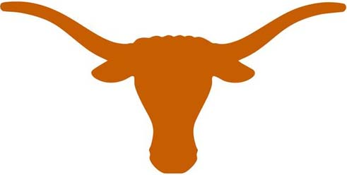 University of   Texas pool table accessories