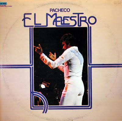 Pacheco - El Maestro,Fania 1975