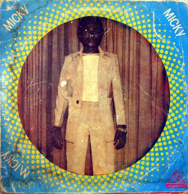 Mavos Mavouncou Gaby - Micky-Micky Bandumba OrchestraJofabro 1977