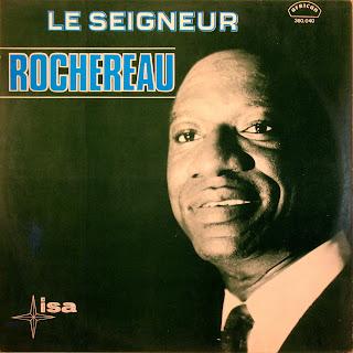 Le Seigneur Rochereau & Orchestre Afrisa,african 360.040, 1972