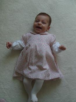 Mariana 3 meses
