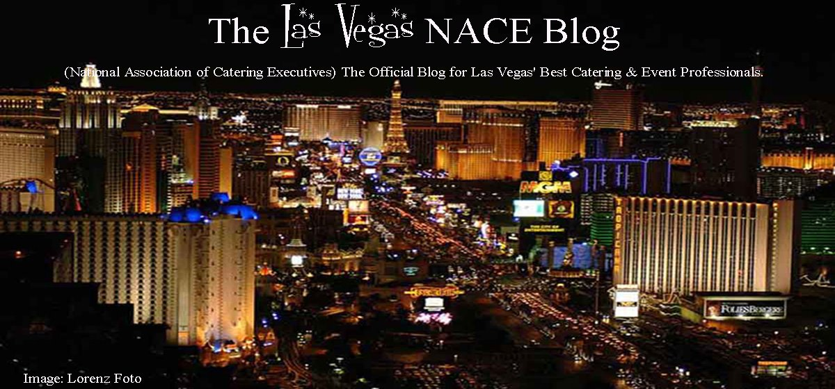 The Las Vegas NACE Blog