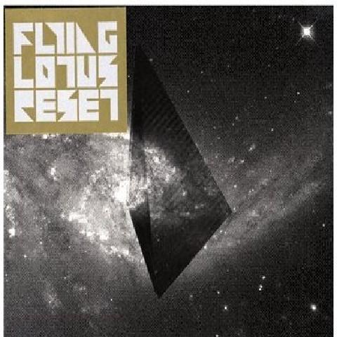 Blue Chronicle Flying Lotus Reset Ep Album