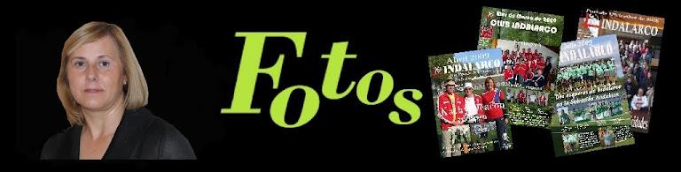 SENSACIONES EN FOTOS
