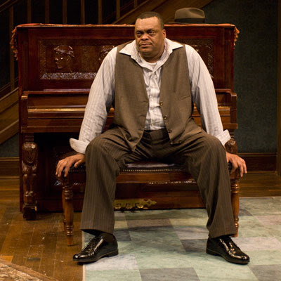 an analysis of the piano lesson by august wilson