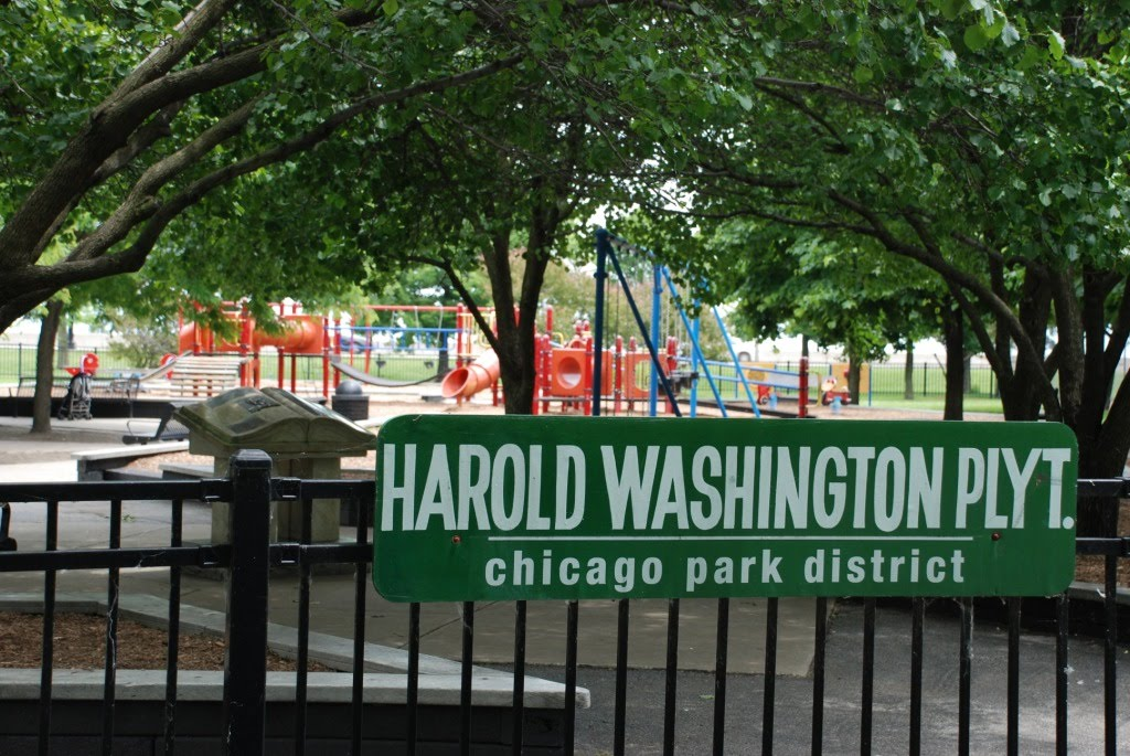 "Image result for ""harold washington park"" chicago, IL"