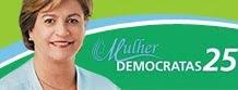 Mulher Democratas
