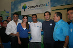 II ENCONTRO DO DEMOCRATAS DO OESTE DO PARÁ