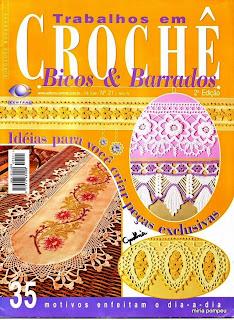Descargas de revistas de tejidos Bicos+Cen+21