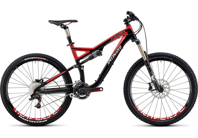 Specialized Stumpjumper Mountain BIkes - OC CA: 2010