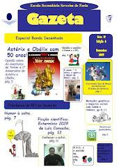 Gazeta da Biblioteca: Dezembro de 2009