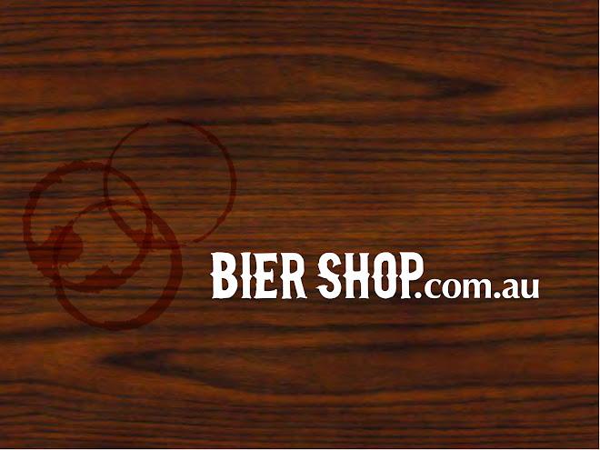 Bier Shop