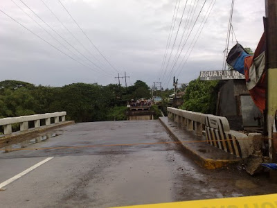 Bridge of Promise Batangas City Santi 2