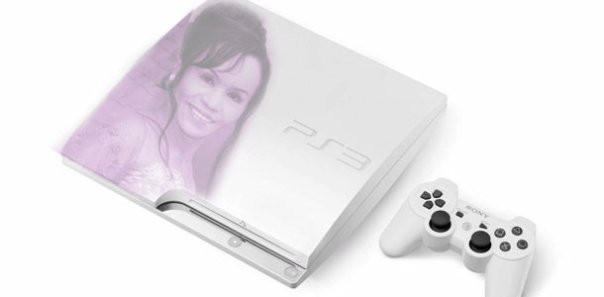Nanay Dionisia On A PS3