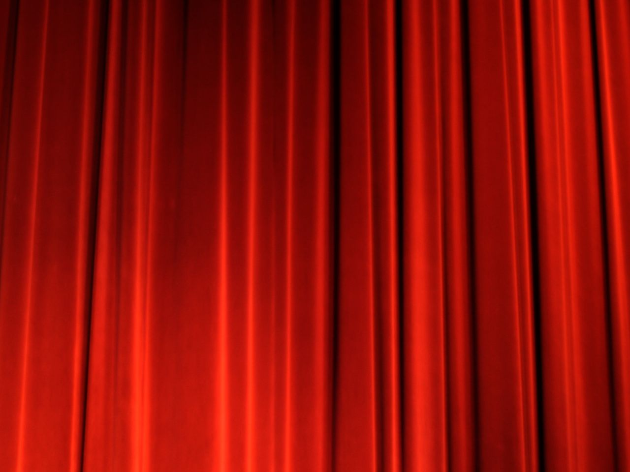 red curtains theatre - photo #26