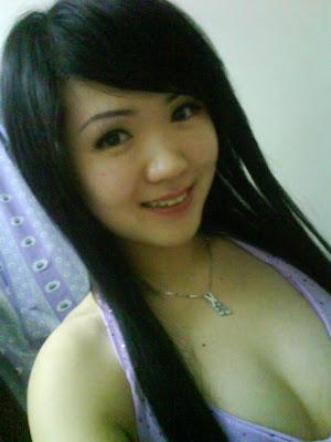 Foto Model Indonesia on Foto Cewek Bispak