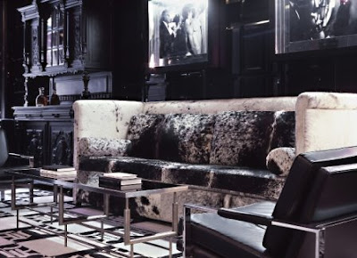 Alkemie: A Modern Goth Design Hotel in NYC ~ The Night Hotel -