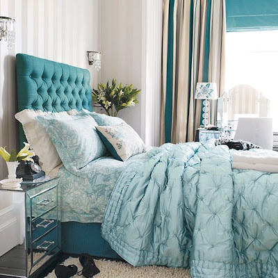 10 fabulous bedrooms color and texture inspirations - Bedrooms Color