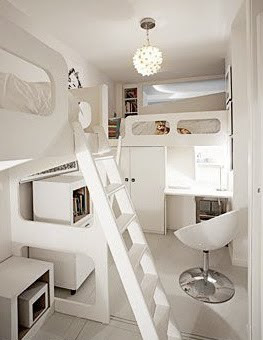 Alkemie: Small Space Living Inspirations - A 431 Sq Ft Apartment ...