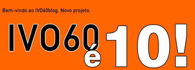 IVO 60 blog