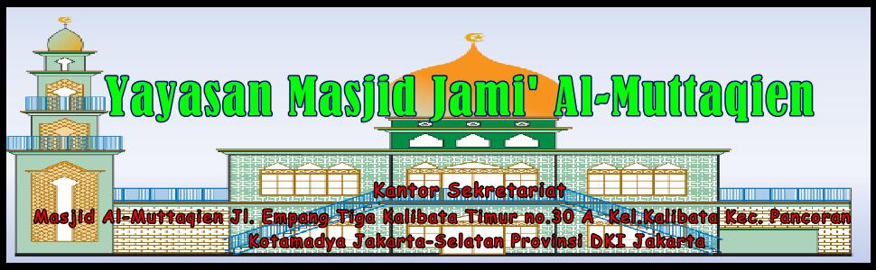 Yayasan Masjid Al-Muttaqien